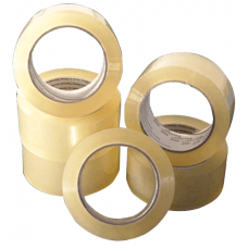 3M - Tartan Box Sealing Tape #1514