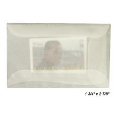 Guardhouse Glassines - #1 Glassine Envelopes - Qty: 1000 #16550