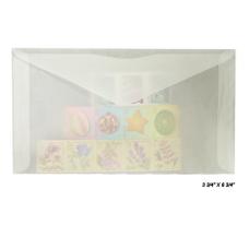Guardhouse Glassines - #6 Glassine Envelopes - Qty: 1000 #16574