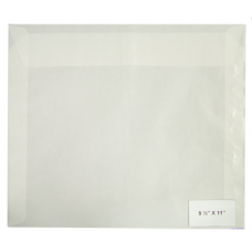 Guardhouse Glassines - #12 Glassine Envelopes - Qty: 500 #16594