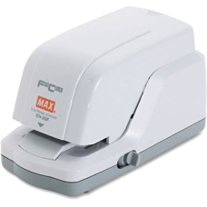 Electronic Flat Clinch Stapler