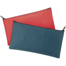 "MMF - Nylon Wallets - Red - 11""x6"""