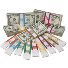MMF - Currency Straps $10000