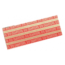 MMF - Flat Quarter Coin Wrappers 1,000ct