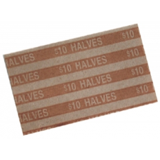 MMF - Flat Half Dollar Coin Wrappers 1,000ct