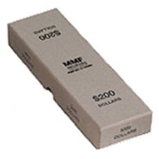 MMF - Coin Roll Box - Gray (Small Dollar)