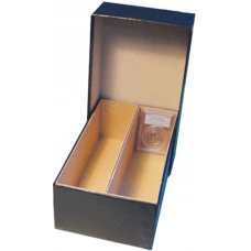 """Guardhouse - Double Row Slab Box - 12"""" (Heavy Duty)"""