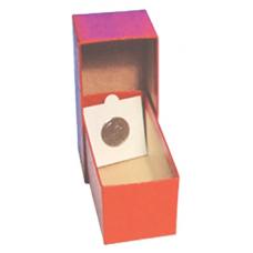 "Guardhouse - Single Row Box 2x2 - Red - 4.5"""