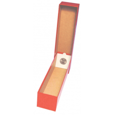 "Guardhouse - Single Row Box 2x2 - Red - 9"""
