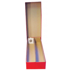 """Guardhouse - Double Row Box 2x2 - Red - 14"""""""