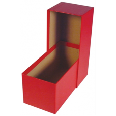 "Guardhouse - Single Row Slab and Crown Box - 4"""