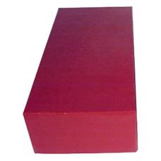 "Guardhouse - Double Row Slab Box - 12"""