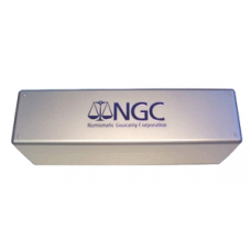 Official NGC 20 Slab Box