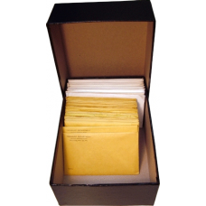 Guardhouse - Mint Set Box - Heavy Duty