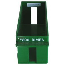MMF - Dime Rolled Large Capacity Coin Trays #2198