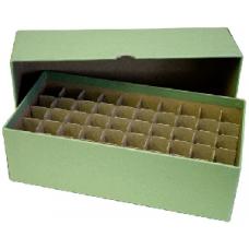 Guardhouse - Coin Tube Box - Green (Dime)