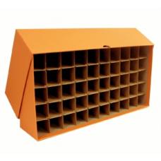 Guardhouse - Coin Tube Box - Orange (Quarters)