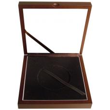Guardhouse - America the Beautiful 5oz -Single Coin Display Box