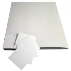 Transline - 2.5x2.5 Paper Insert for Flips #2564
