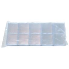Frame A Coin - 1 1/2x 1 1/2 Coin Flips UN -100 per pack #2585