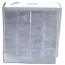 Frame A Coin - 2x2 Coin Flips - 1000 per box #2590