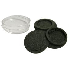 CoinSafe - (RC-350-2.5) Medals - 3.50 Diam x 7.16mm deep #30226