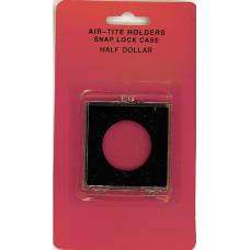 Air Tite - Half Snap Lock Cases