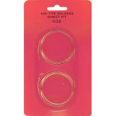 Air Tite - 38mm Direct Fit - H38