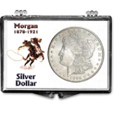 Edgar Marcus - Morgan Dollar
