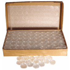 Air Tite - Direct Fit - Y65 - Coin Capsules 250ct