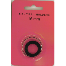 Air Tite 16mm Retail Package Holders