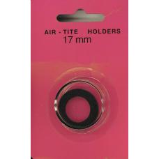 Air Tite - 17mm Coin Capsule
