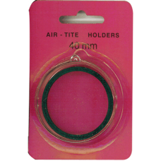 Air Tite - 40mm Ornament Holder Green