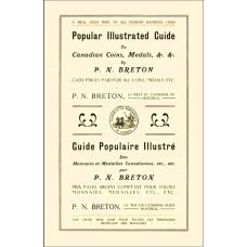 Brookstone Publishing - 1912 Breton Reprint #40410
