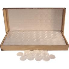 Air Tite - Coin Capsules - Model A - 250 ct Box
