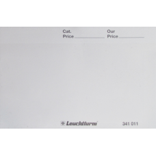 Lighthouse - Standard #102 Blank Cards in White #4117374449