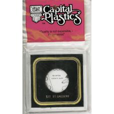 Capital Plastics VPX Coin Holder - St. Gaudens