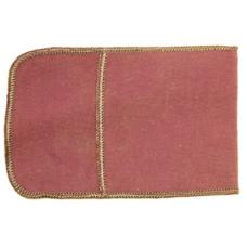 Capital Plastics - Cloth Pouches for 3x3 Holder #5257