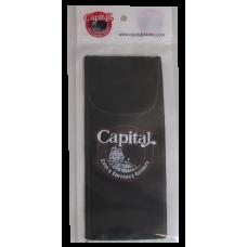 Capital Plastics - Cloth Pouches for 8x14 Holder #5265