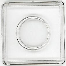 Whitman - Quarter Snaplock - 25ct Pack