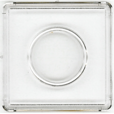 Whitman - Half Dollar Snaplock - 25ct Pack