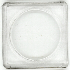Whitman - Silver Rounds Snaplock - 25ct Pack
