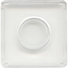 Edgar Marcus | 2x2 Snap-Tite Nickel - 25 per box