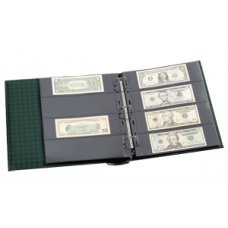 Lighthouse - Lighthouse 4 Pocket Currency Albums #6762