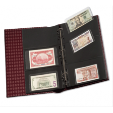 Lighthouse - Lighthouse 3 Pocket Currency Albums