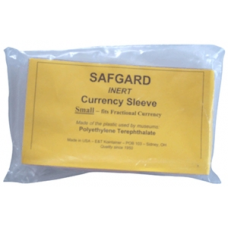 Safgard - Small Currency Holder
