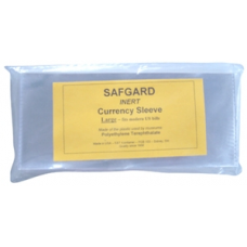 Safegard Large Currency Holder
