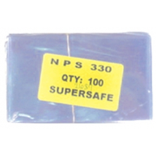 Supersafe - Fractional Currency Holders
