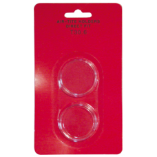 Air Tite - Air Tite 30.6mm Direct Fit Retail Pack - Half Dollar
