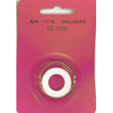 Air Tite - Air Tite 15mm Retail Package Holder - White Ring